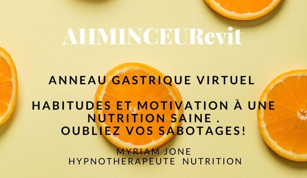 anneau gastrique habitudes nutrition saine